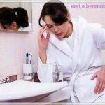 Почему беременные женщины страдают от токсикоза и как справиться с этим недугом