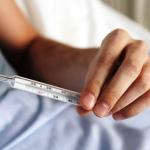 Повышение и понижение температуры при беременности: причины и предпосылки