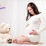 Особенности третьей беременности
