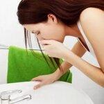 Тошнота во время беременности как ранний признак
