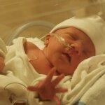 Гипоксия у новорожденных: её причины и признаки
