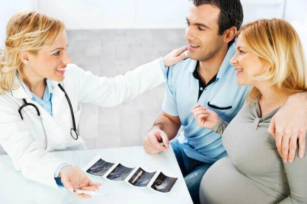 почему не наступает беременность