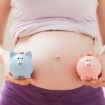 Многоплодная беременность: двойня или тройня?