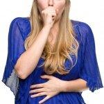 Кашель при беременности: причины и особенности лечения