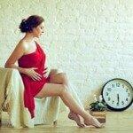 Страх замершей беременности