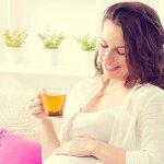 Прелести 12 недели беременности